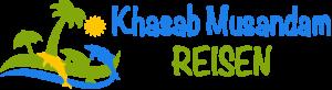 Khasabmusandamreisen logo 2